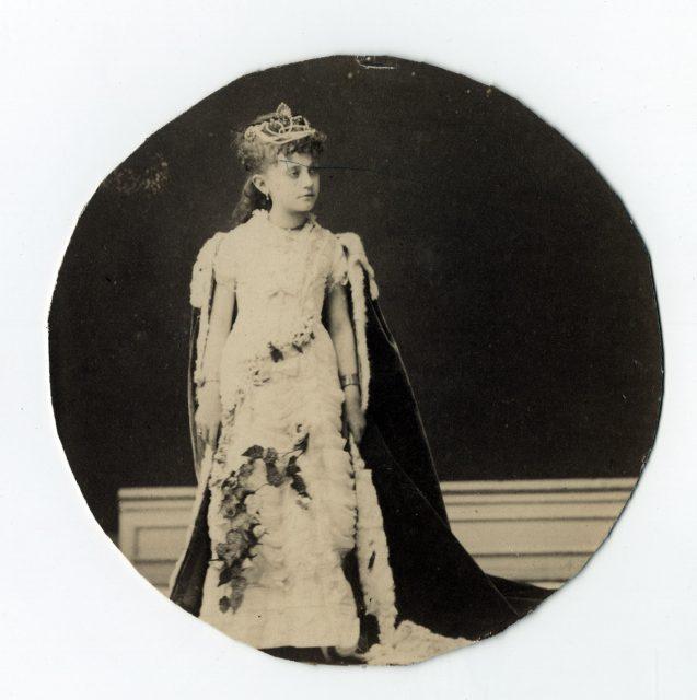 Isidora Huneeus Gana