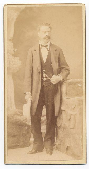 Isidoro Huneeus