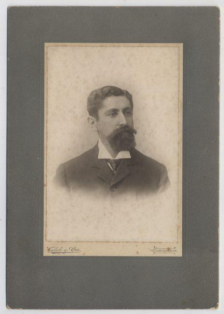 Don Emilio Pereira