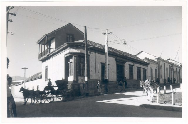 Casa de La Serena