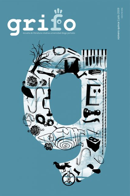 Revista Grifo – N° 15