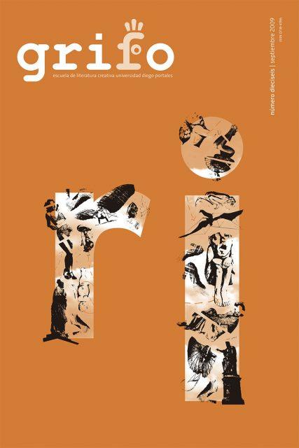 Revista Grifo – N° 16