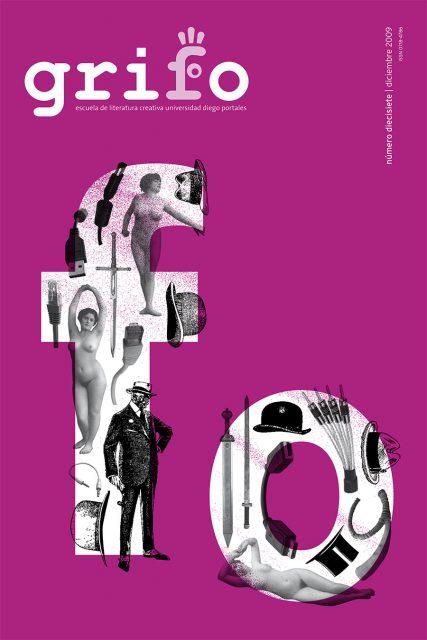 Revista Grifo – N° 17