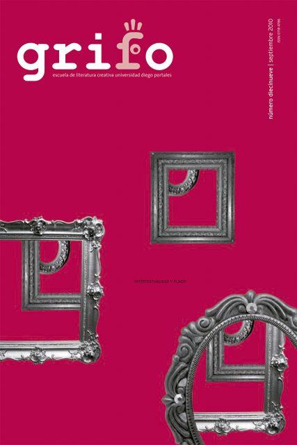 Intertextualidad y plagio: Revista Grifo – N° 19