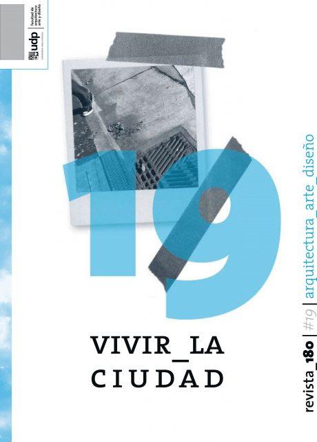 Vivir la Ciudad: Revista 180 – N° 19