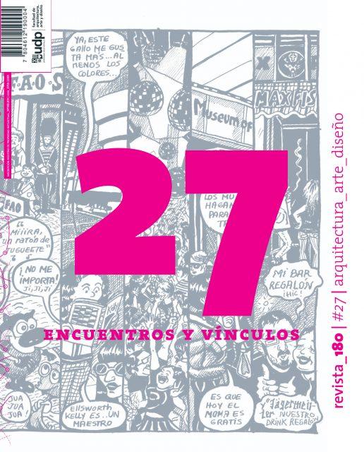 Encuentros y vínculos: Revista 180 – N° 27