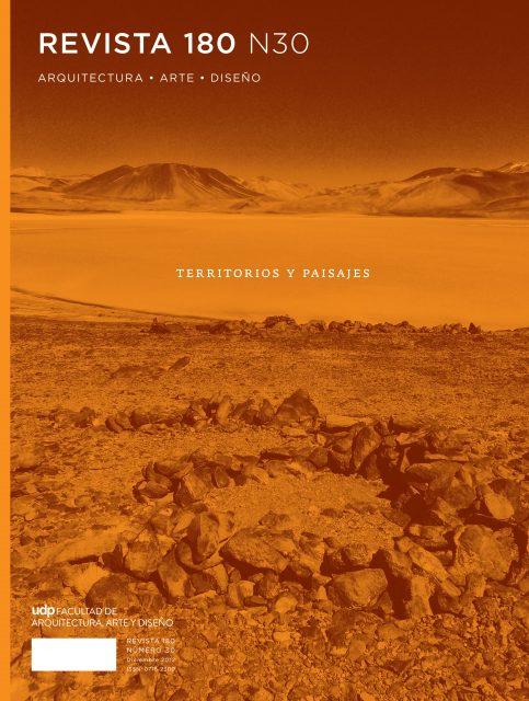 Territorios y Paisajes. Revista 180 – N° 30