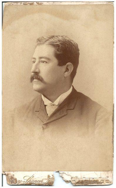 José Santiago Liberio Torres Romero