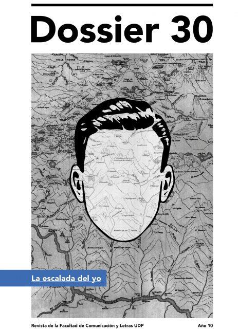 La escalada del yo: Revista Dossier N° 30