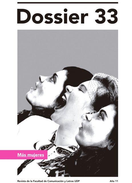 Más mujeres: Revista Dossier N° 33