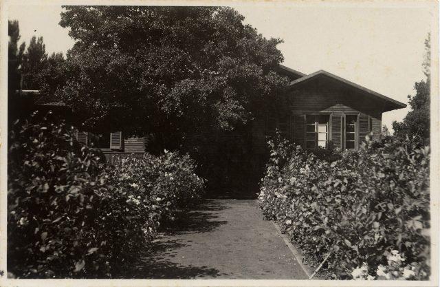 Casa en Pucón.