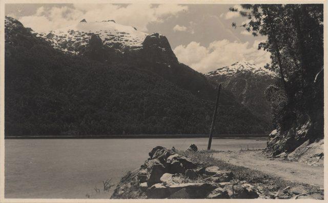 Vista del Cerro Techado.
