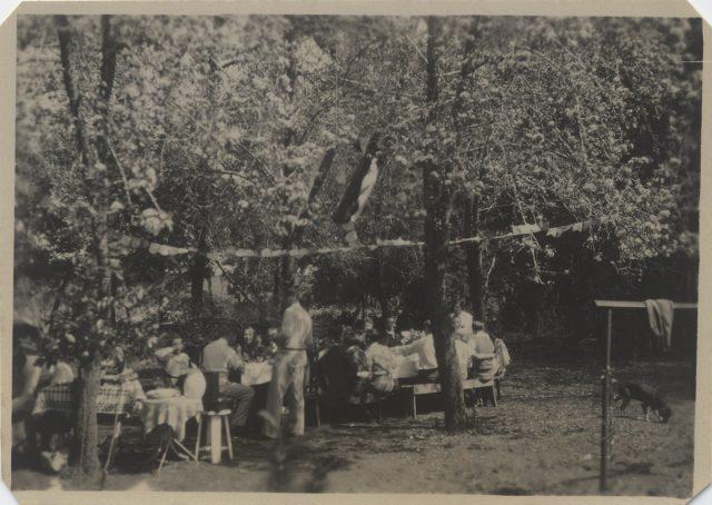 Fiestas Patrias en Villa Alemana