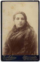 Retrato de Sara María S.S. de Arias
