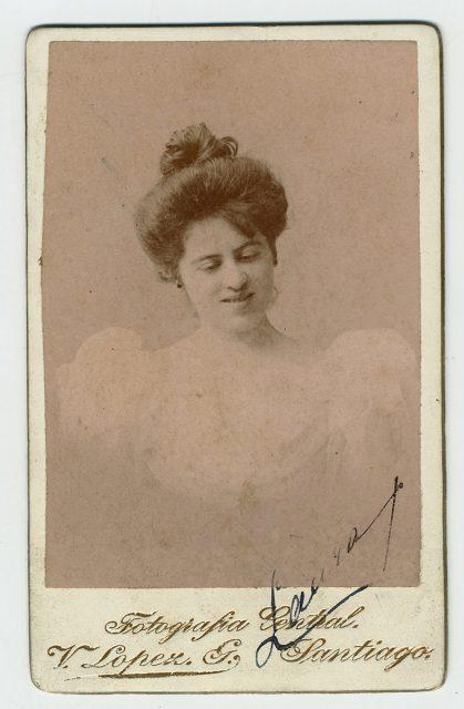 Laura Iturra Larraín