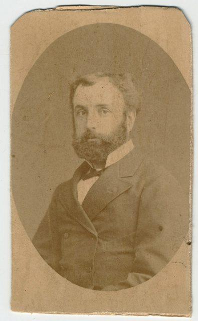 Ricardo Larraín Urriola