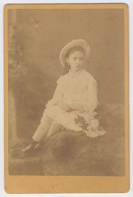 María Teresa Larraín de Muñoz Hurtado