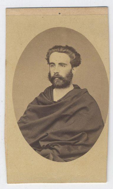 Emilio Larraín Urriola