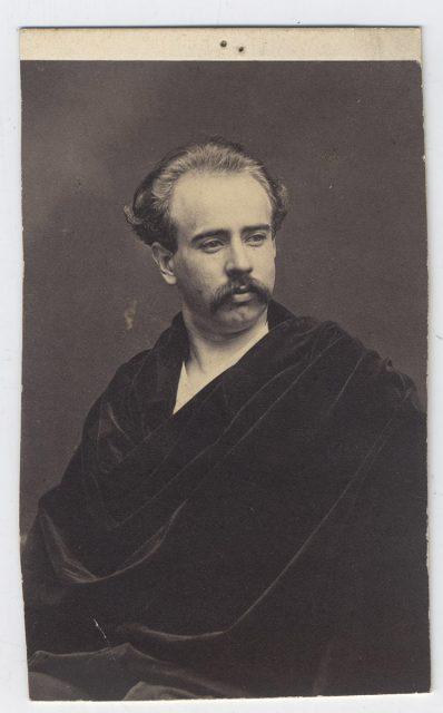 Eusebio Larraín Urriola