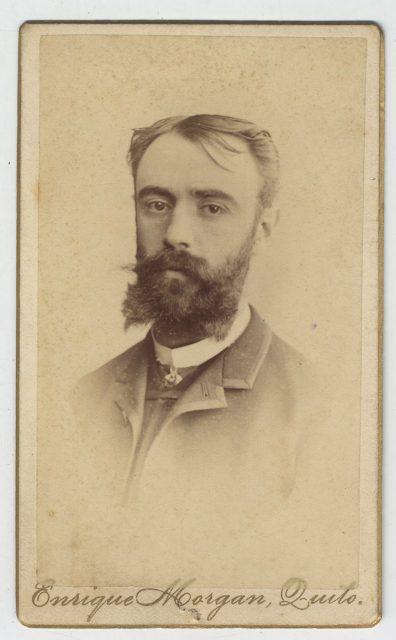 José María Larraín