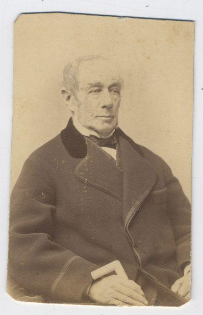 José María Larraín y Moxo