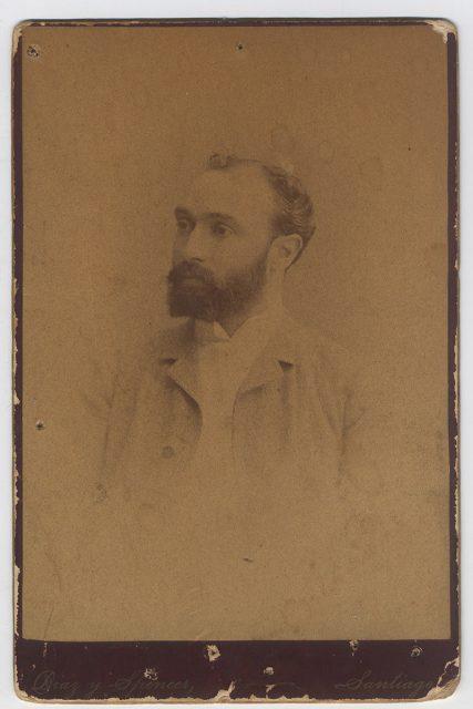José Alberto Bravo Vizacaya