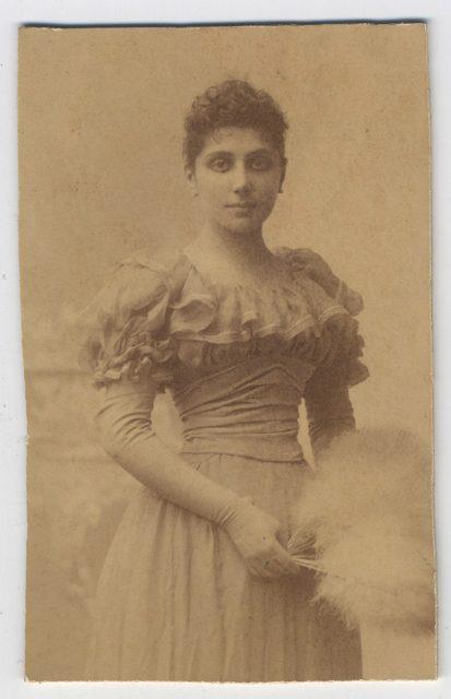 Isidora Zegers Tupper