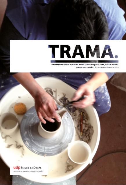 Revista TRAMA #1