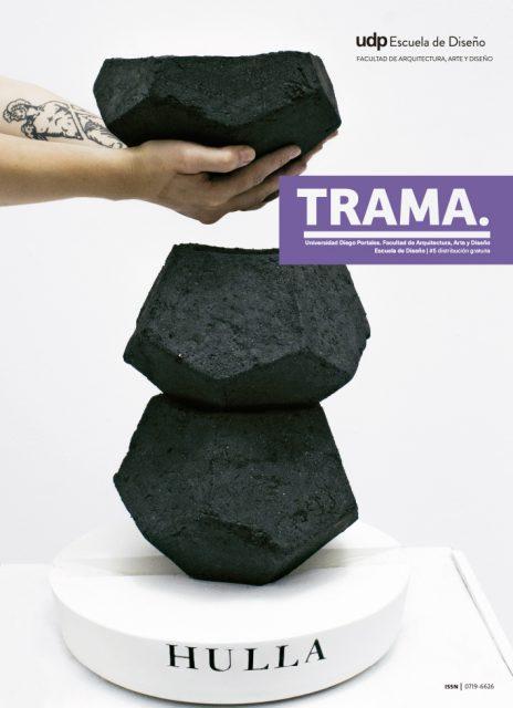 Revista TRAMA #5