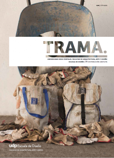 Revista Trama #3