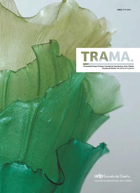 Revista Trama #4