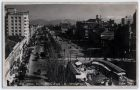 Chile, Santiago – Avda. B. O´Higgins