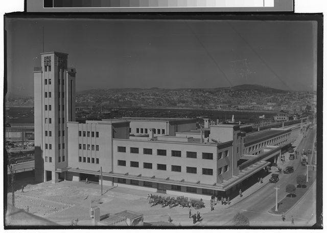 Edificio en Valparaíso