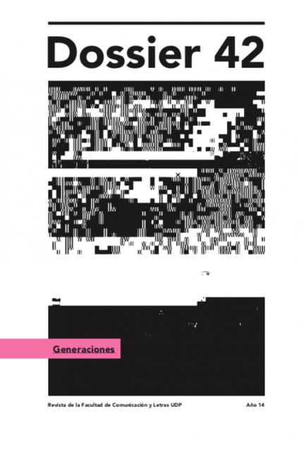 Generaciones: Revista Dossier N° 42
