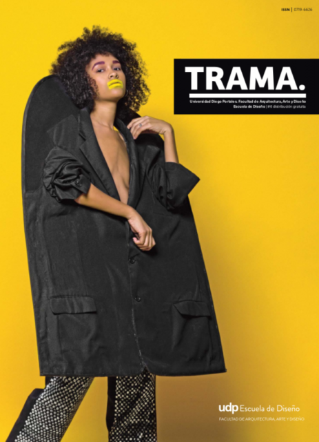 Revista TRAMA #6