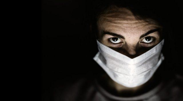 Pandemia con ojos de mujer: Capítulo 1 – Terror Íntimo