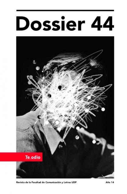 Te odio: Revista Dossier N° 44