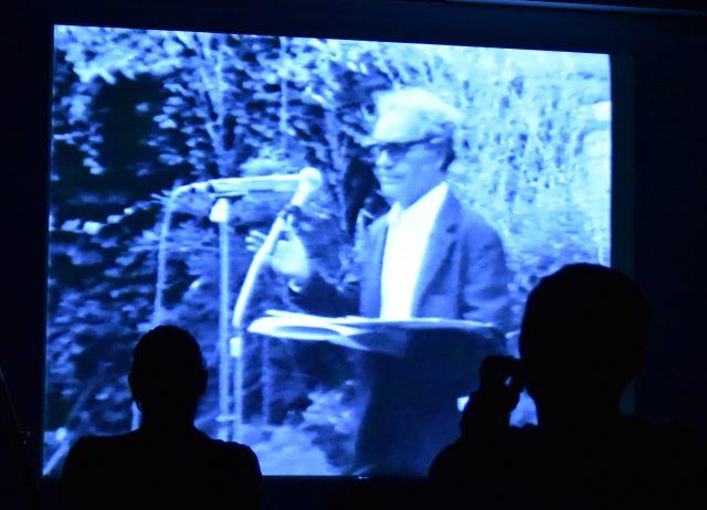Parra 105 años: Conversatorio Documental «Cachureo» con Guillermo Cahn