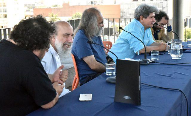 Conversatorio en homenaje a Nicanor Parra
