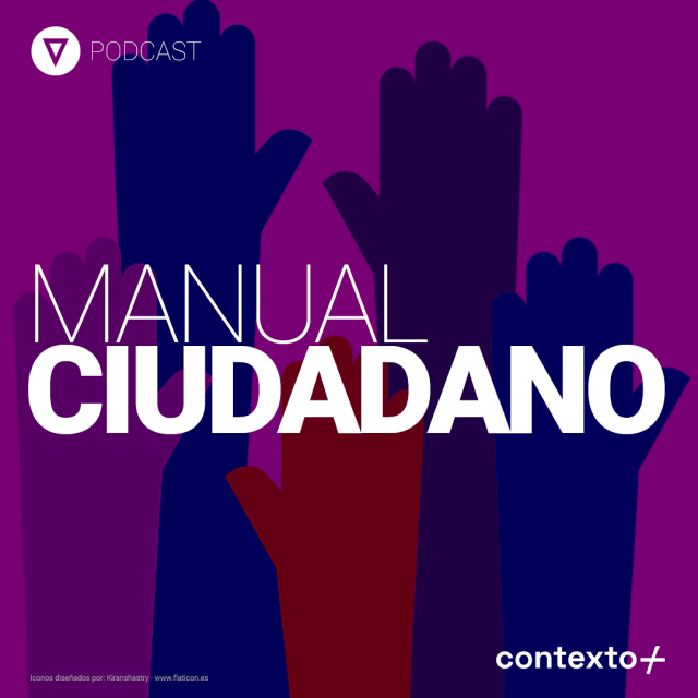 Manual Ciudadano. Capítulo 8 – Quiero escribir la Constitución