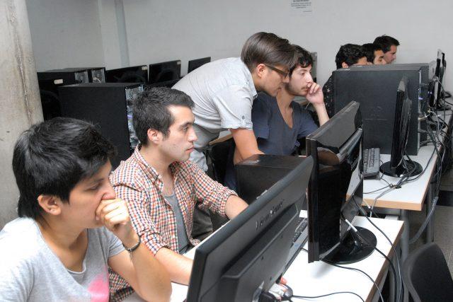 Workshop sobre arquitectura, urbanismo, geografía y diseño Informal Geometries