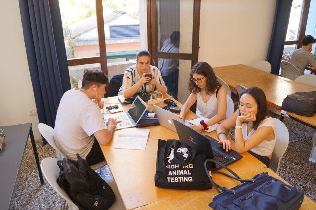Workshop Venecia 2050