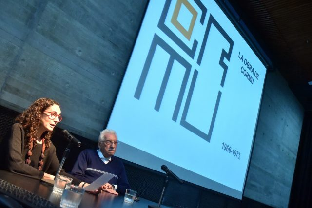 Cátedra Miguel Lawren Steinman Premio Nacional de Arquitectura