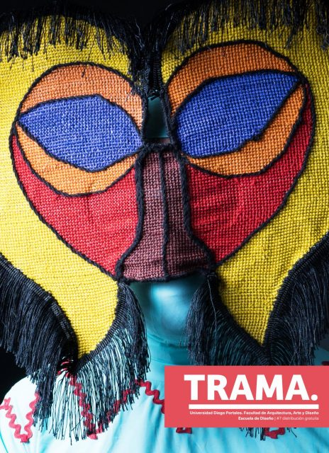 Revista TRAMA #6T