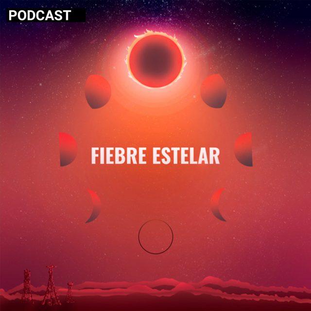 Fiebre estelar. Capítulo 2 – Sonidos Espaciales