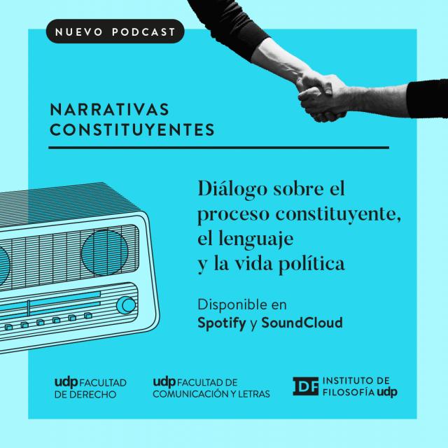 Narrativas Constituyentes. Capítulo 3: Virtualidad y Constitución