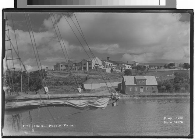 Chile – Puerto Varas